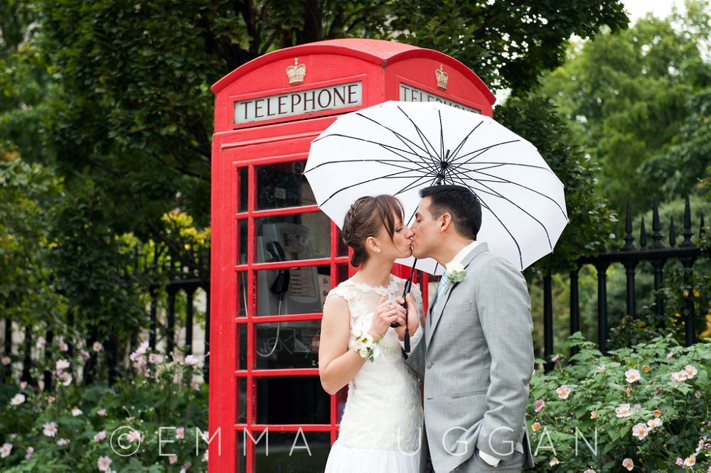 St Johns Wood Wedding Photographer