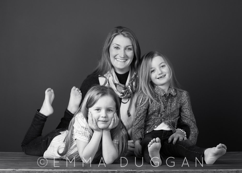 West Sussex Family Photographer