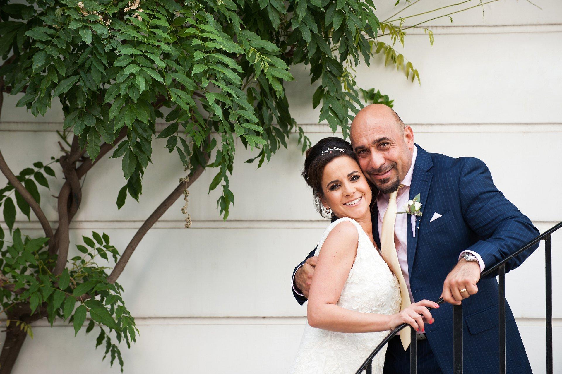 Chelsea Register Office Wedding Photography by photographer Emma Duggan
