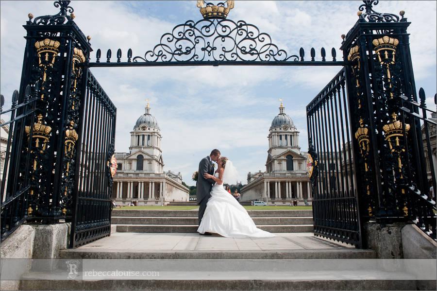 Falconhurst Wedding Photographer