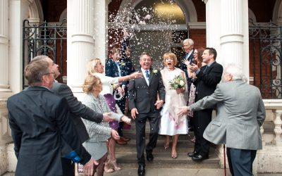 Richoux Wedding Reception
