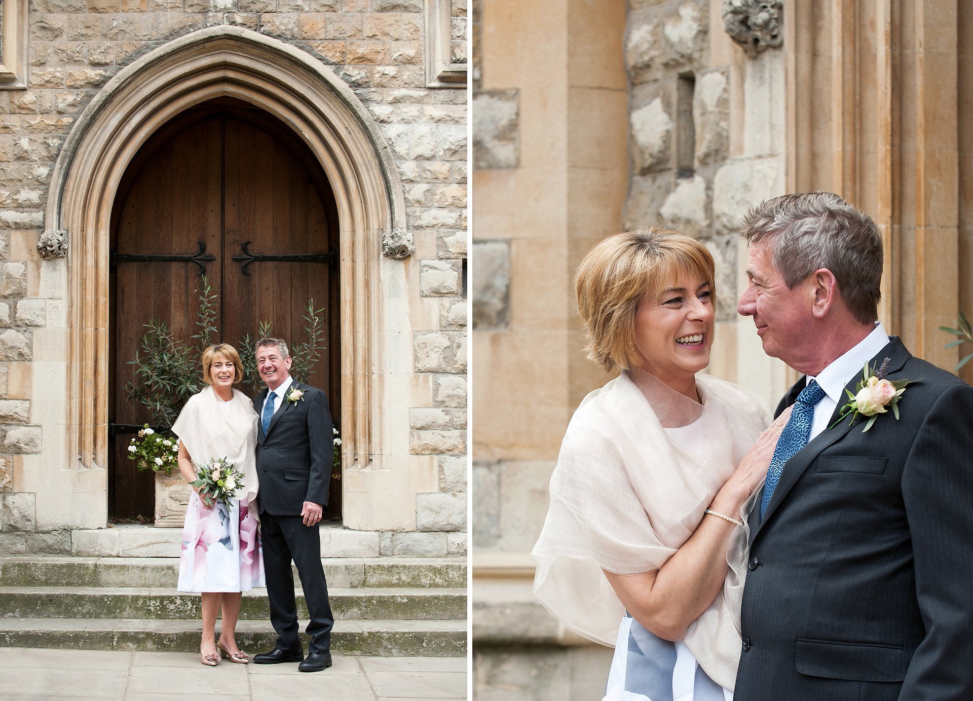 Bride & Groom photogrpahed by photographer Emma Duggan