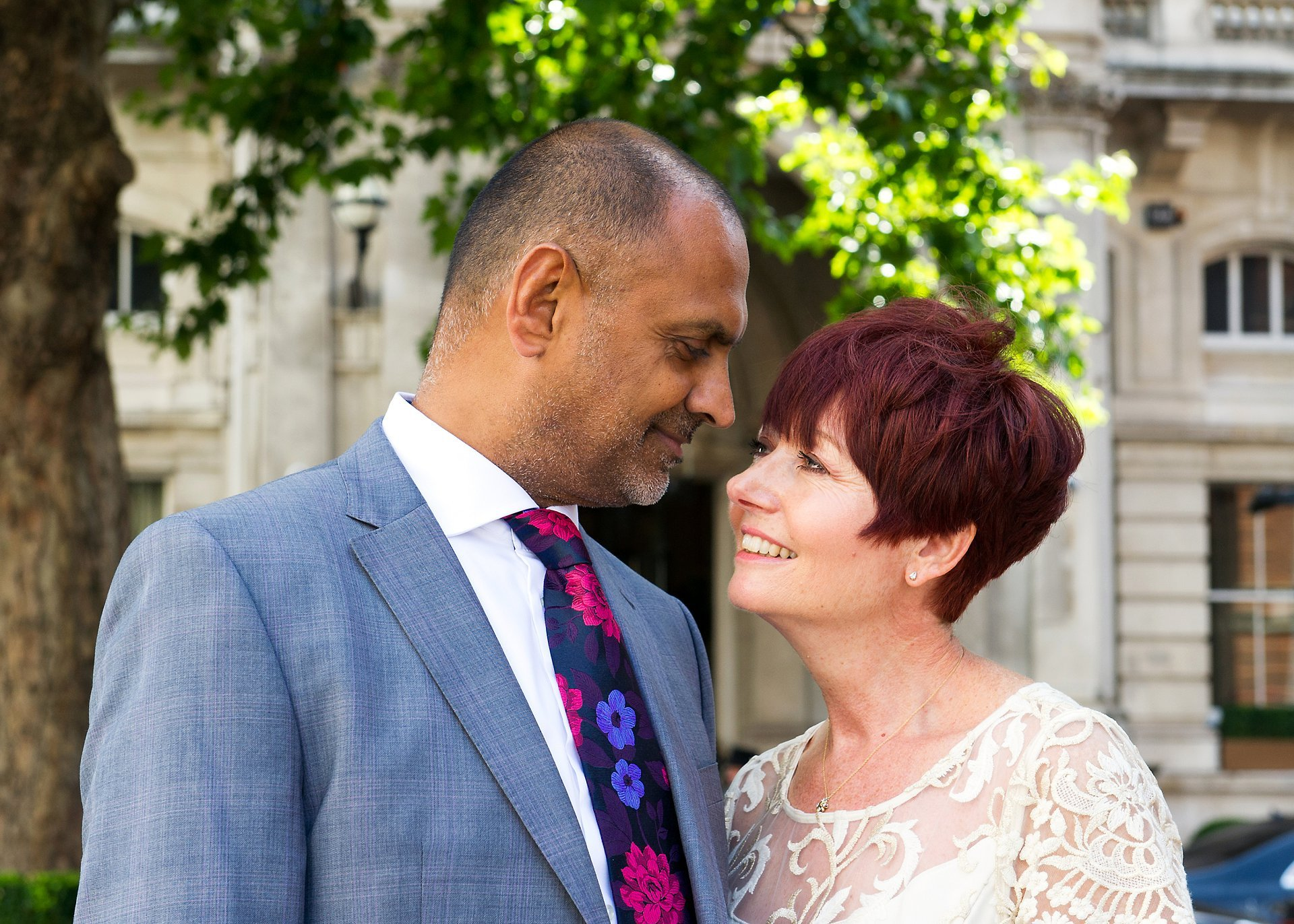 langham wedding reception in the heart of London's West End is a famous 5 star Marylebone hotel and has numerous restaurants in which to celebrate your wedding lunch, tea or dinner. Meb adn Lorraine chose the Roux at The Landau Restaurant