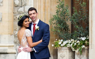 Westminster Register Office Wedding Photographer