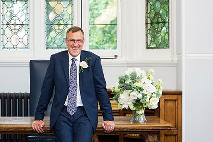 Westminster Register Office wedding photographer Emma Duggan specialises in short coverage weddings at Mayfair Library and Old Marylebone Town Hall