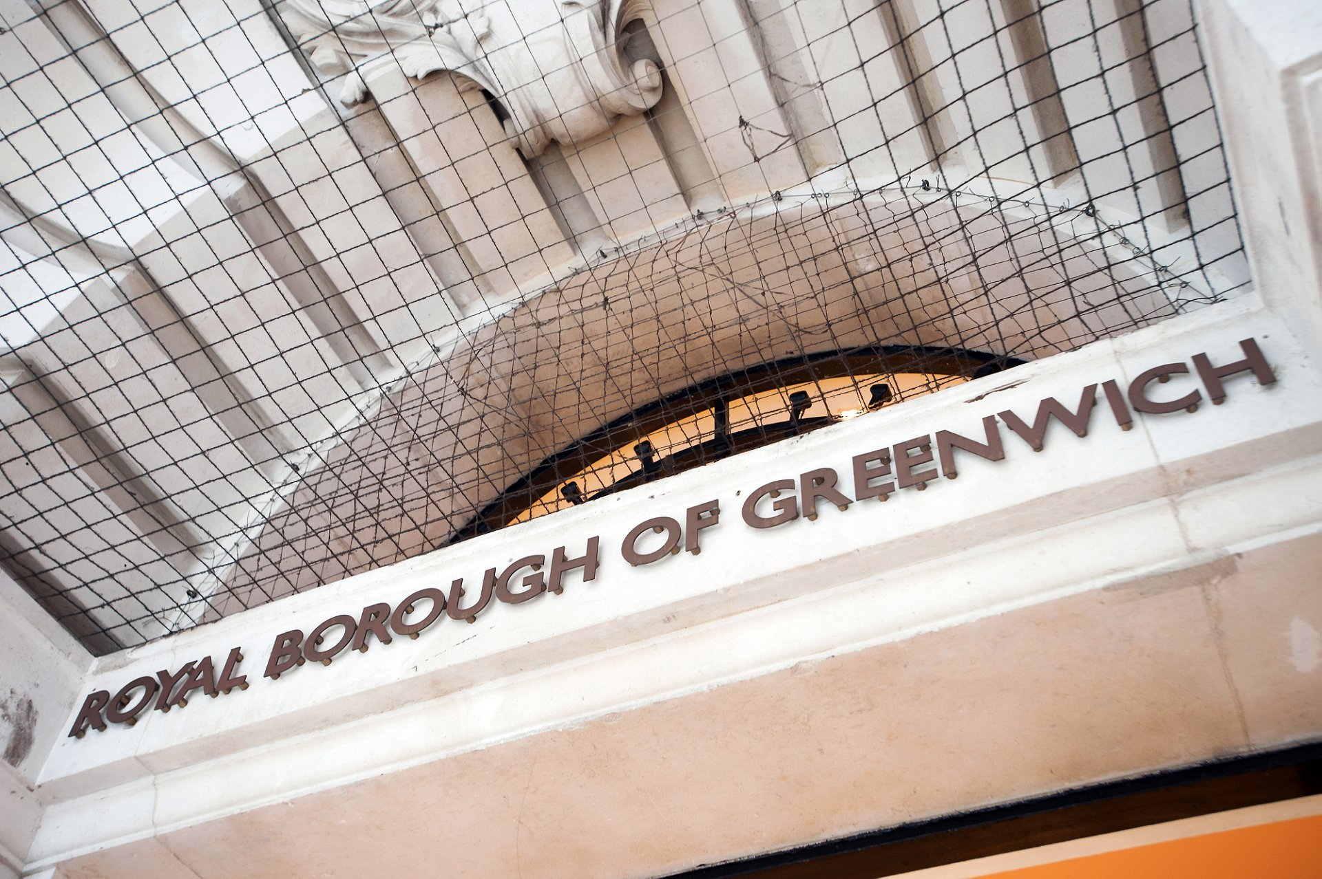 Royal Borough of Greenwich for weddings at Woolwich Town Hall