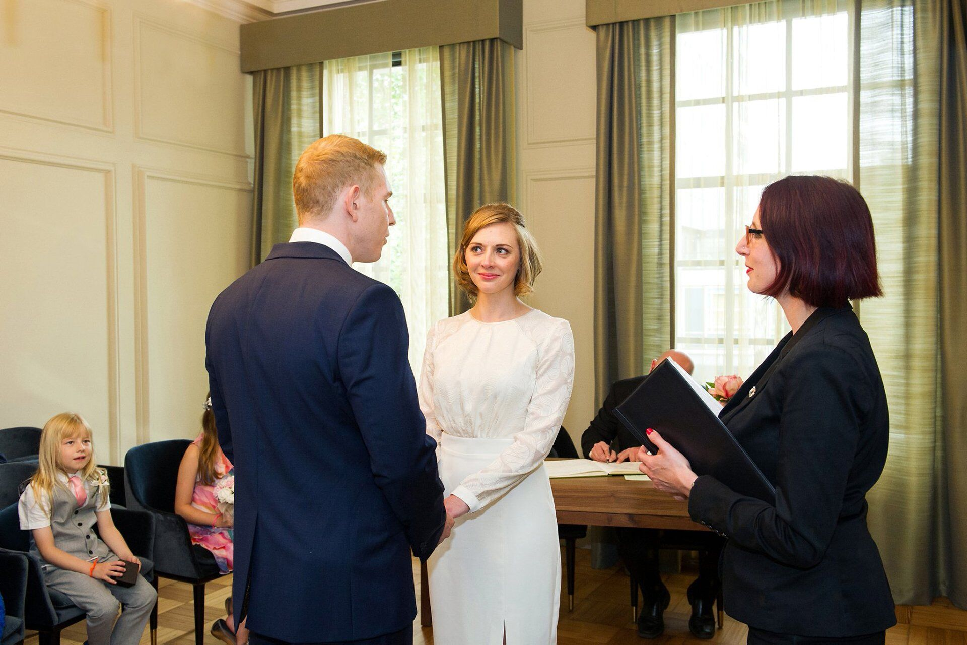 pimlico room ceremony at westminster registry office in central london