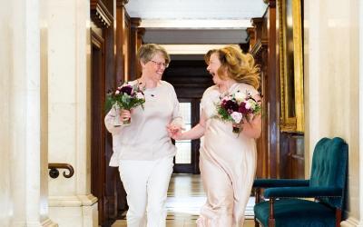 Paddington Room Wedding Photography