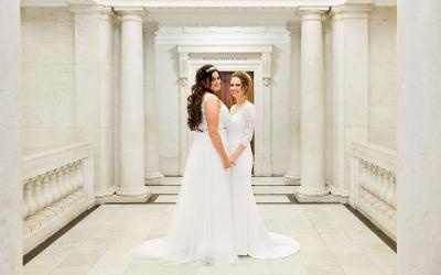 Westminster Room Wedding Photography